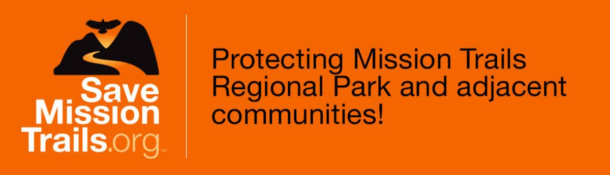 Save Mission Trails